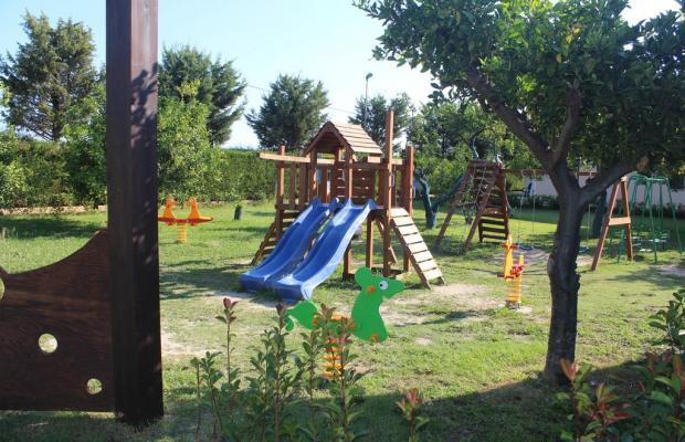 фотографии Aquilia Villaggio & Residence Club изображение №12
