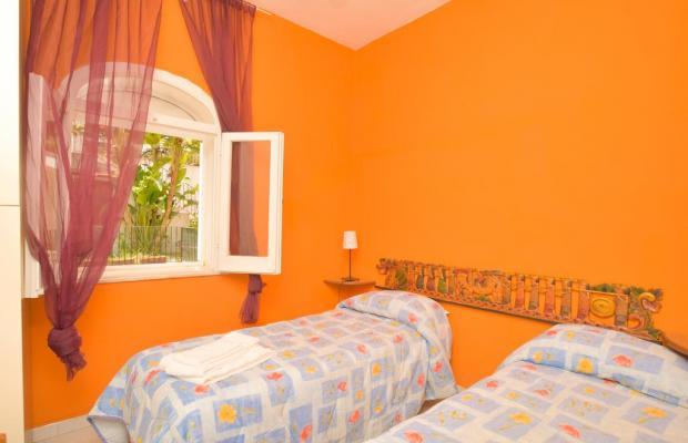 фотографии отеля Residence Aegidius изображение №19