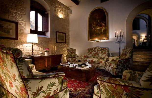 фотографии отеля Eremo della Giubiliana изображение №11