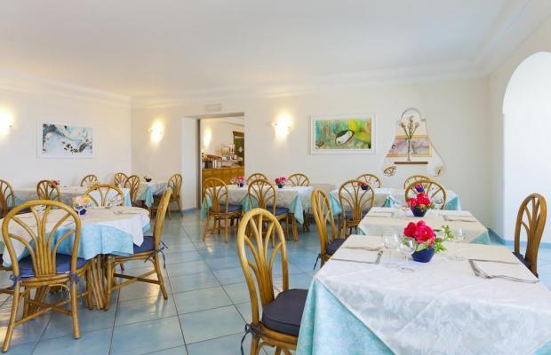 фото отеля Hotel Residence la Rosa(ex.Residence Parco La Rosa) изображение №5