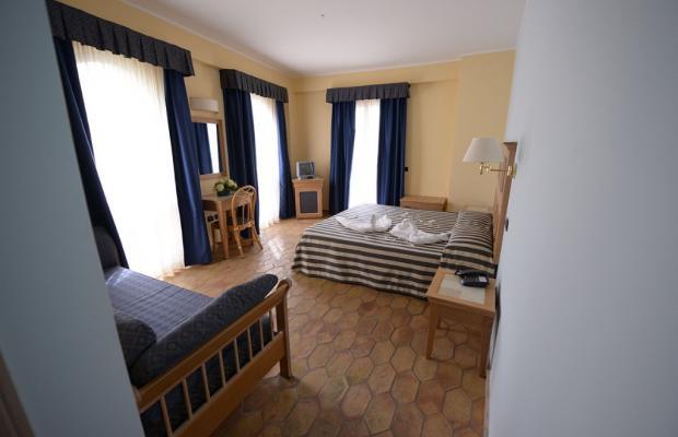 фотографии отеля Baia Degli Dei изображение №19