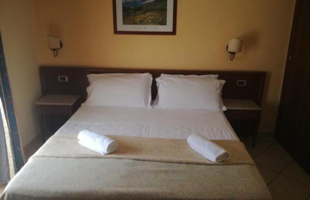 фото Conte Ruggero (ех. Gangi Hotel) изображение №6