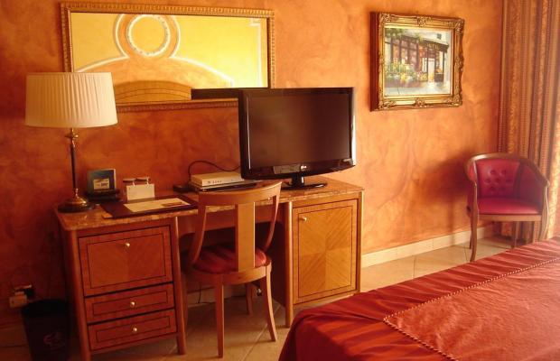 фотографии отеля Parco Dei Principi изображение №35