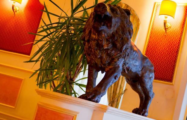 фото отеля Parco Dei Principi изображение №13