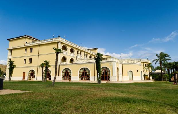 фотографии отеля Parco Dei Principi изображение №11