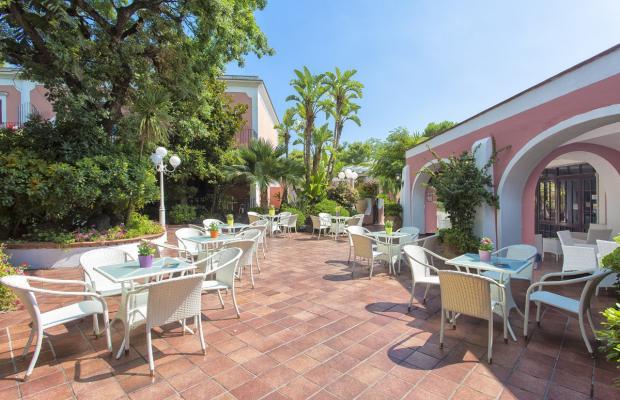 фотографии отеля San Valentino Terme изображение №59