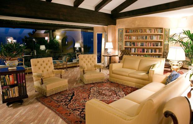 фотографии отеля Porto Pirgos изображение №3