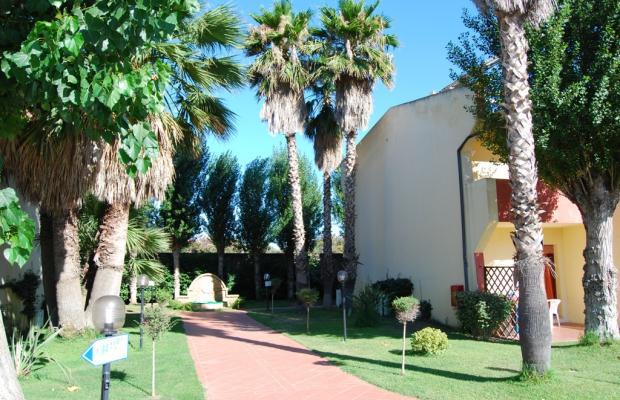 фото отеля Residence Gavius Club изображение №9