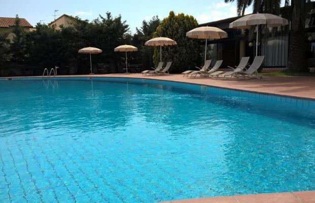 фотографии отеля Hermitage Hotel, Marina di Bibbona изображение №23