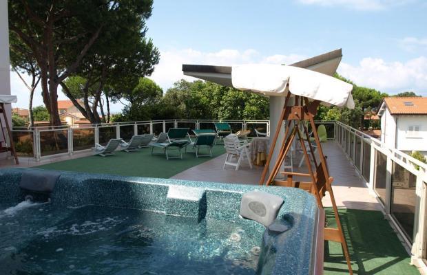 фотографии отеля Hotel Il Caravaggio изображение №19