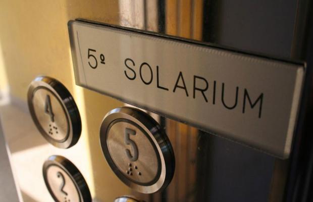 фотографии отеля Hotel Sole E Mare изображение №23