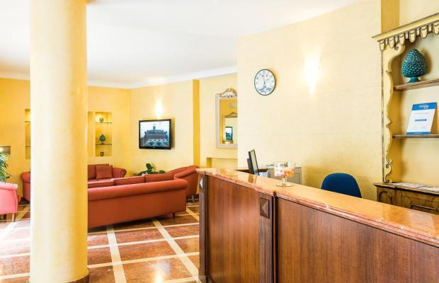 фотографии отеля Vecchio Borgo изображение №23