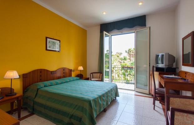 фотографии отеля Villa D'amato изображение №11