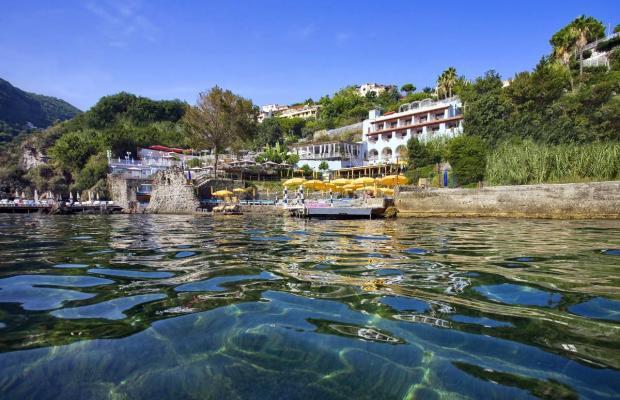 фото отеля Delfini Strand Hotel Terme изображение №49