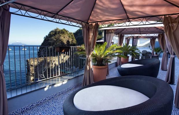 фото Delfini Strand Hotel Terme изображение №46
