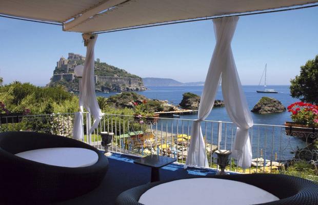 фотографии Delfini Strand Hotel Terme изображение №20