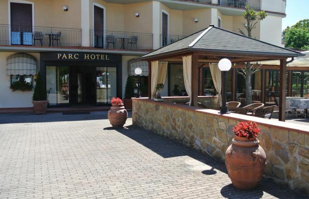 фотографии отеля Parc Hotel изображение №27
