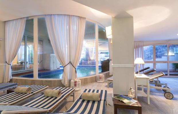 фотографии Hotel Terme Mareblu изображение №20