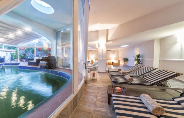 фотографии Hotel Terme Mareblu изображение №16