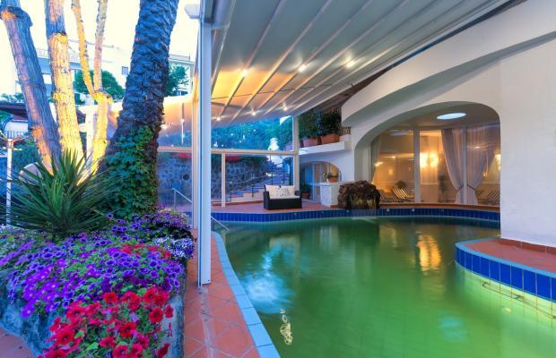 фото Hotel Terme Mareblu изображение №14