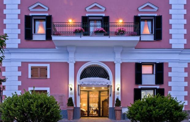 фотографии отеля Hotel Terme Mareblu изображение №11