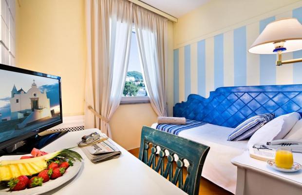 фотографии отеля Hotel Terme Mareblu изображение №7