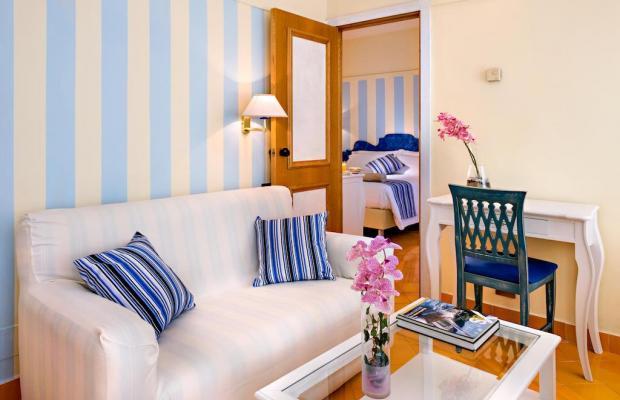 фото отеля Hotel Terme Mareblu изображение №5