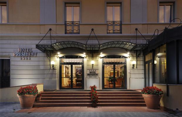 фото President Hotel Viareggio изображение №34