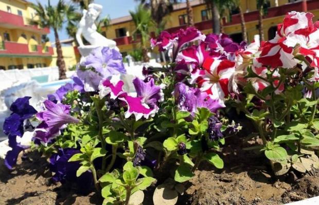фотографии отеля Sibari Residence Club изображение №23