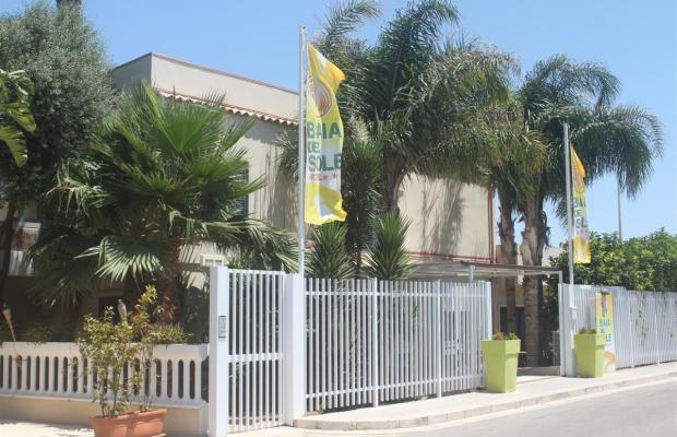 фотографии отеля Hotel Baia del Sole изображение №15
