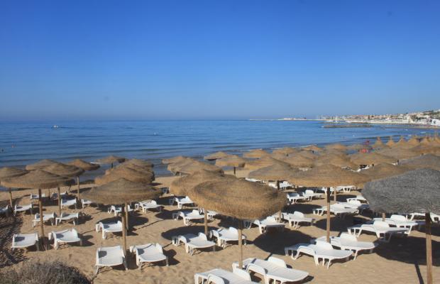 фото отеля Hotel Baia del Sole изображение №13