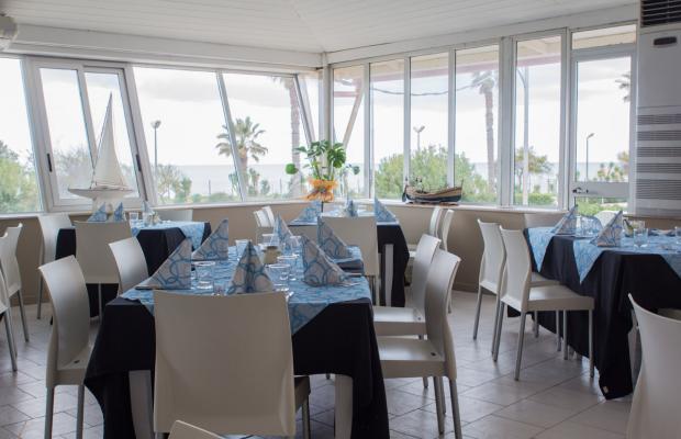 фото отеля Hotel Baia del Sole изображение №5