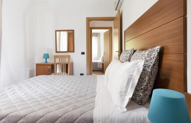 фотографии отеля Residence Del Sole (ex. Carducci) изображение №3