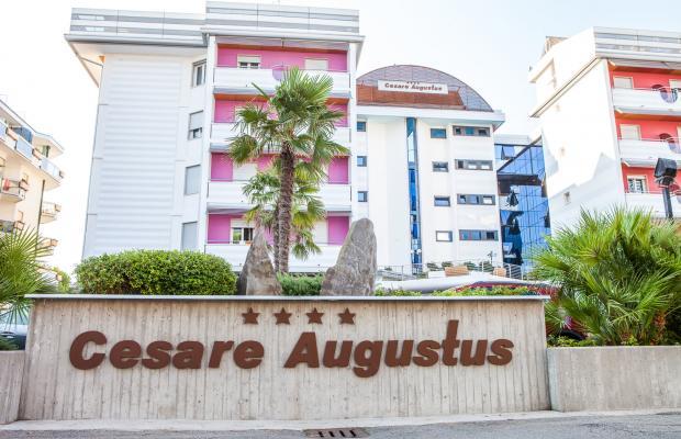 фотографии отеля Cesare Augustus изображение №3