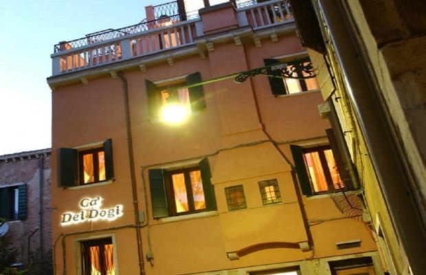 фото Ca' dei Dogi изображение №2