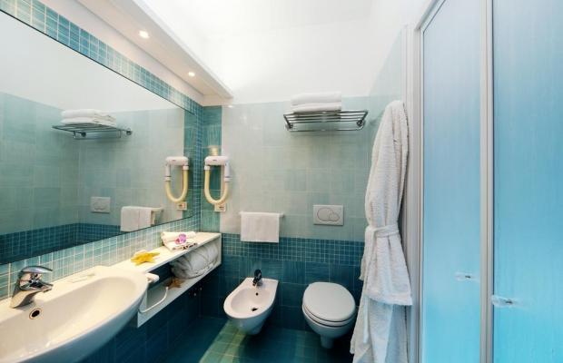фото Hotel Ulisse изображение №10