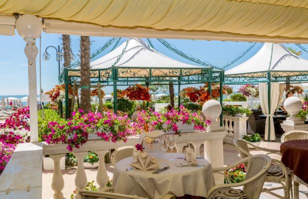фотографии отеля Hotel Luxor & Cairo изображение №11