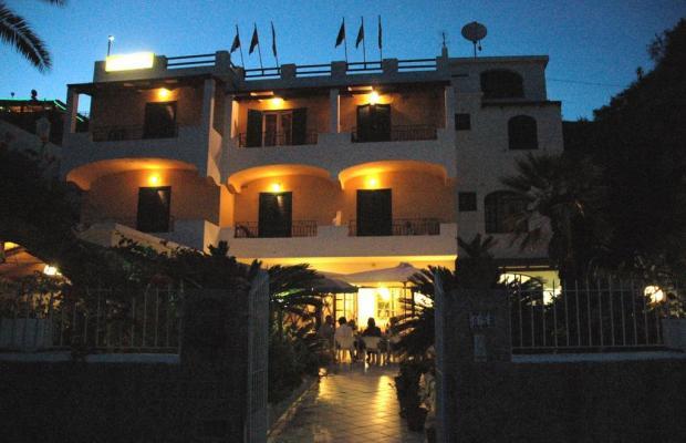 фотографии отеля Hotel Villa Bina изображение №19