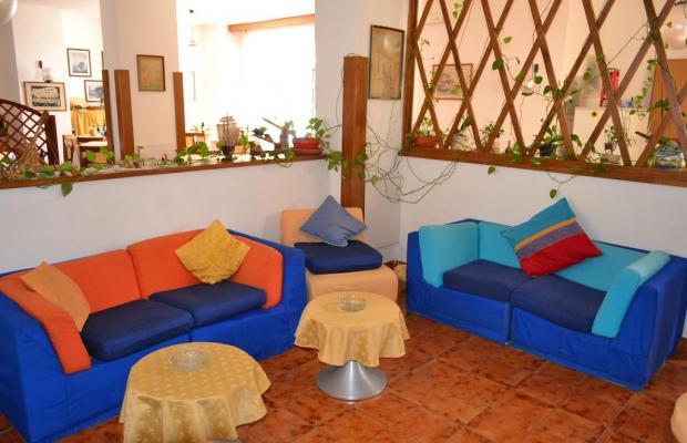 фотографии отеля Hotel Villa Bina изображение №15