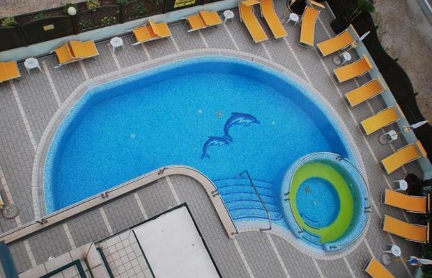 фото отеля Eddy изображение №1