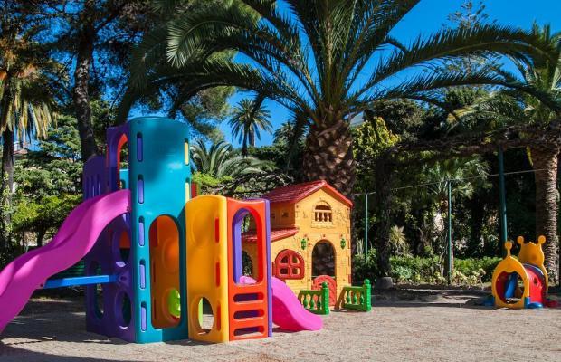 фото отеля Residence Mediterraneo изображение №5