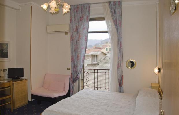 фото отеля Miramare Rapallo изображение №13