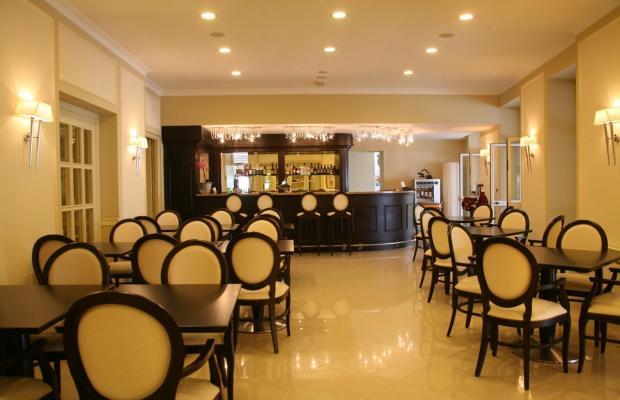 фото отеля Miramare Sestri Levante изображение №25