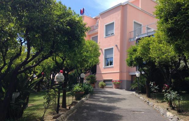 фото отеля Napoleon San Remo изображение №21