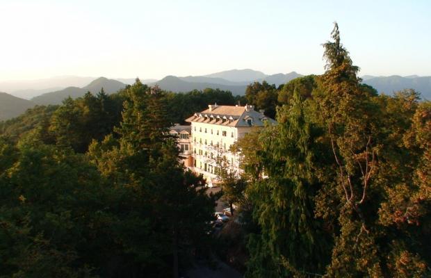 фотографии отеля Portofino Kulm изображение №19