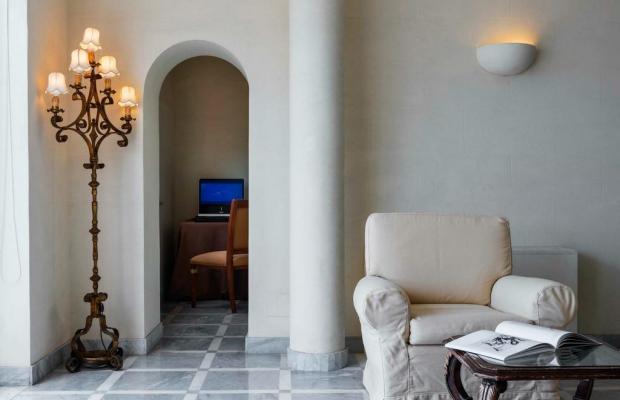 фотографии отеля Grand Hotel Miramare изображение №47