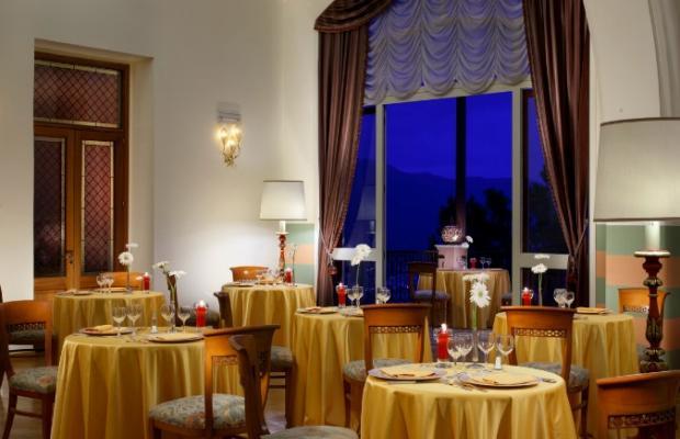 фото отеля Grand Hotel Miramare изображение №5