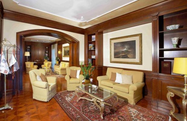 фотографии Grand Hotel San Pietro изображение №12