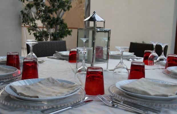 фотографии отеля Hotel Palazzo Zuppello изображение №19