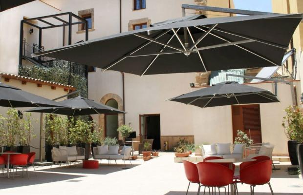 фотографии отеля Hotel Palazzo Zuppello изображение №7